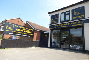 Our Langley office